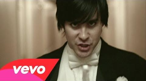 Thirty Seconds To Mars - The Kill (Bury Me)