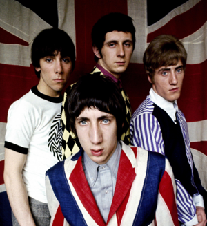 The Who HD
