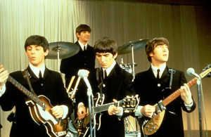 The Beatles HD