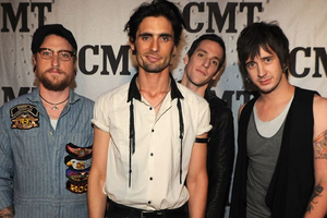 The All-American Rejects HD