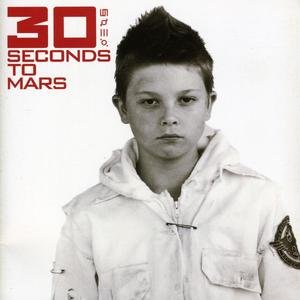 30 Seconds to Mars álbum