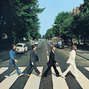 The Beatles - Abbey Road HD