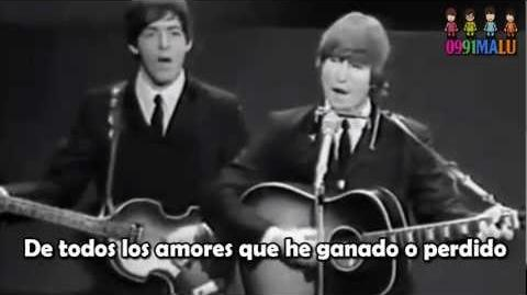 I'm a Loser-The Beatles(subtitulado)