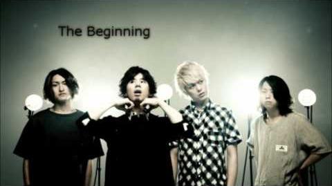 ONE OK ROCK - The Beginning (with Lyrics)