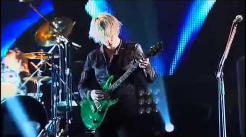 ONE OK ROCK - ONION! Live (中譯字幕)