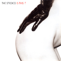 The Strokes - Is This It cover HD 1