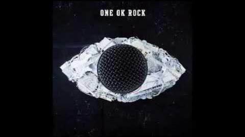 ONE OK ROCK - Nothing Helps Lyrics