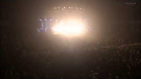 One ok rock Nothing Helps live Jinsei x Kimi =-0