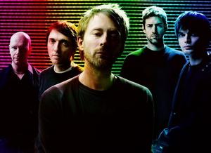 Radiohead HD