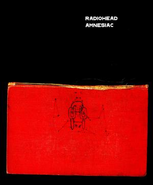 Amnesiac HD
