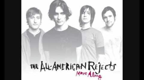 The All-American Rejects - Straitjacket Feeling
