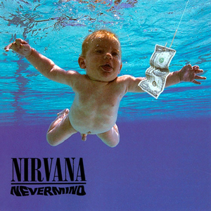 Nirvana nevermind HD
