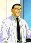 Dr. Tsuchiya