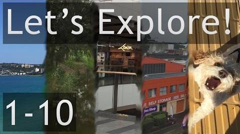Let's Explore The Australian Adventure - Episode 1-10 Summary
