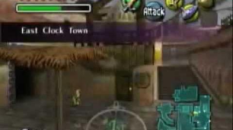 NintendoCapriSun - Clock Town Song Lyrics MP3 in Descripton