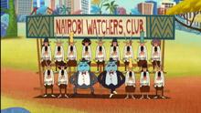 Nairobi Watchers Club