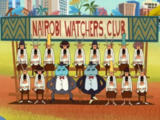 Nairobi Watchers Club