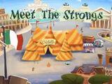 Meet the Strongs