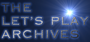 The Let's Play Archives