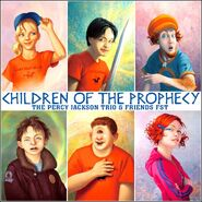 Children of the Prophecy