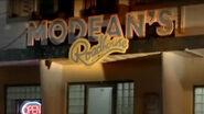 Modean's