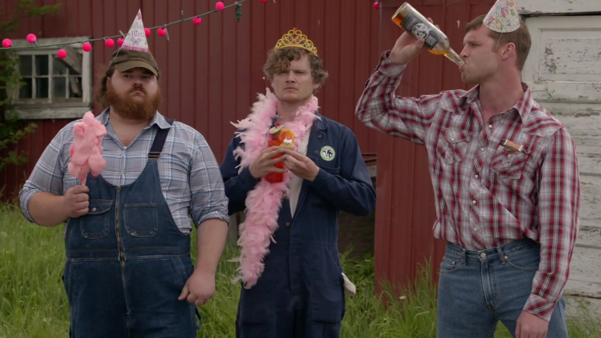 Super Soft Birthday | Letterkenny Wikia | FANDOM powered by