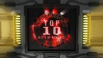 Letterkenny Top 10 Mic'd Up Moments
