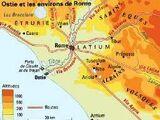 Ostie, le port de la Rome antique