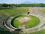 Les Amphithéâtres