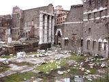L'Empire romain à travers ses monuments