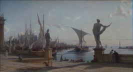 Port-dOstie-