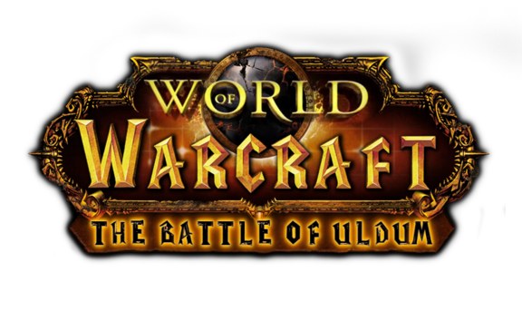 The Battle of Uldum