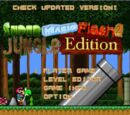 Super Mario Flash 2: Jungle Edition