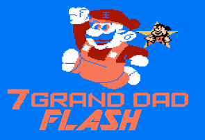 7 Grand Dad Flash(SMF2vercMod)