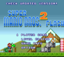 Super Mario Bros 2 Flash (SMF2)
