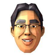 250px-Dr. Kawashima 3DS