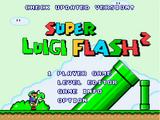 Super Luigi Flash 2