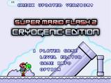Super Mario Flash 2: Cryogenic Edition