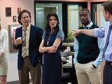 The Office Job