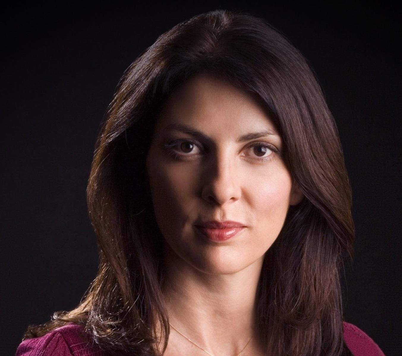Gina Bellman