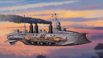 Grenouille Destroyer