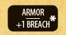 Armor Slot