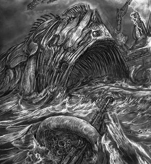 Behemoth wiki