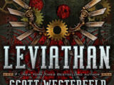 Leviathan (novel)
