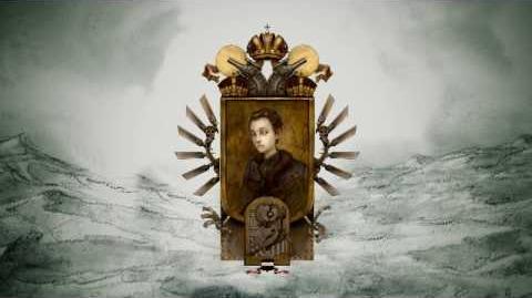 Leviathan Wiki | FANDOM powered by Wikia