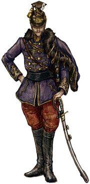 Volger uniform