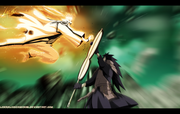 Naruto 601 naruto modo bijuu vs madara by lideralianzashinobi-d5ehimy
