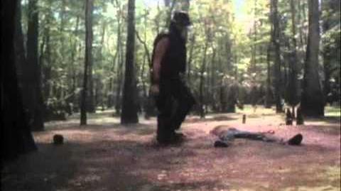 The Avenging Force Michael Dudikoff vs Hunter