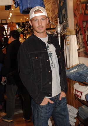 Cam-gigandet-at-levis-dry-goods-during-2006-park-city-le 002