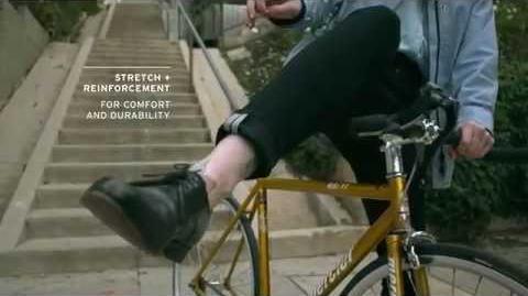 Levi's® Commuter - Now for Women